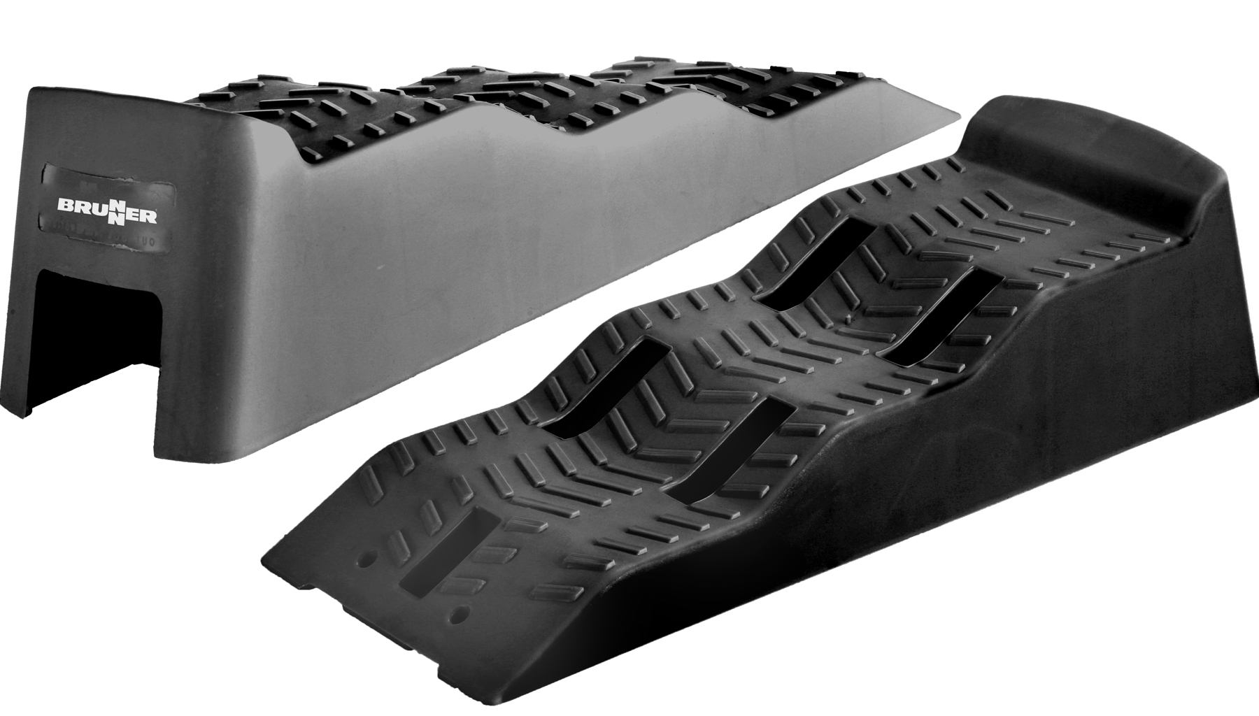 BRUNNER Cunei XL Black 7110105N