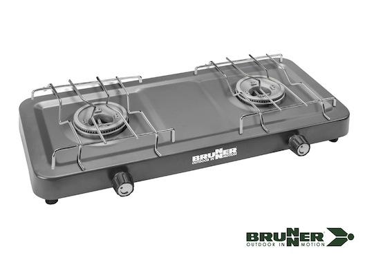 BRUNNER Magma 0708050N