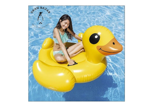 Intex Ride-On Duck 57556