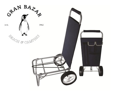 Carrello Beach Trolley