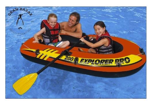 58356 Intex Explorer 200