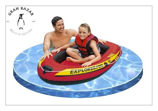 58354 Intex Explorer 50