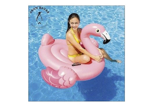Intex Ride-On Flamingo 57558