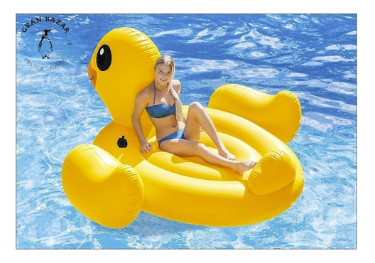 Intex Mega-Duck 56286