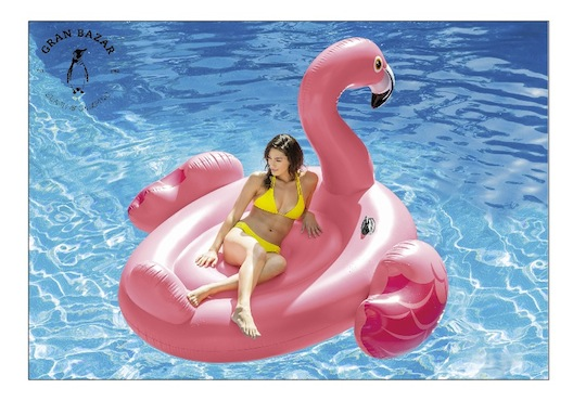Intex Mega-Flamingo 56288