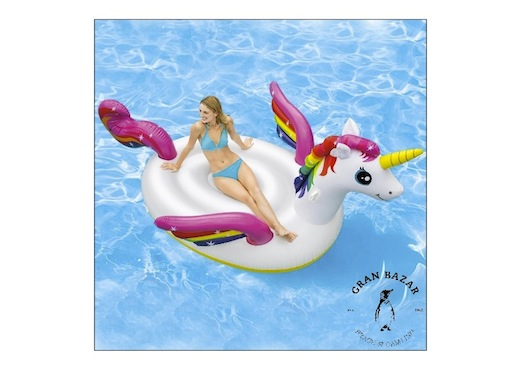 Intex Mega-Unicorn 57281