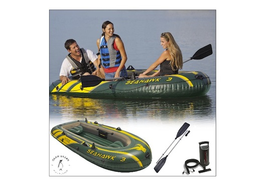 Intex Seahawk 3 68380