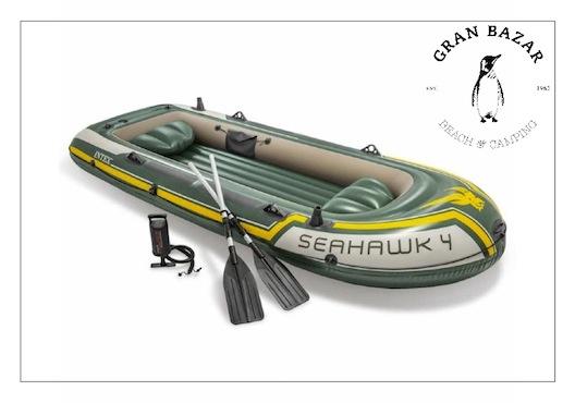 68351 Intex Seahawk 4