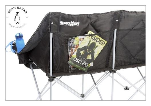 sedie campeggio