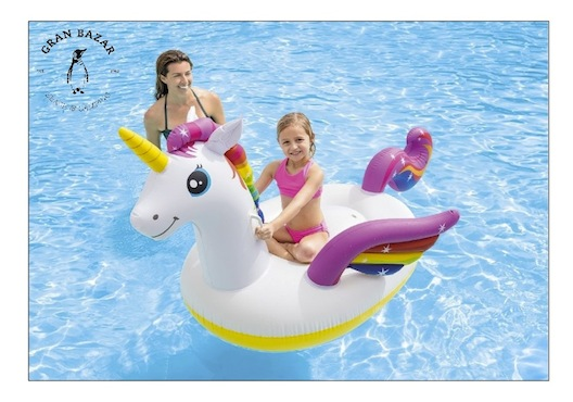 Intex Ride-On Unicorn 57561