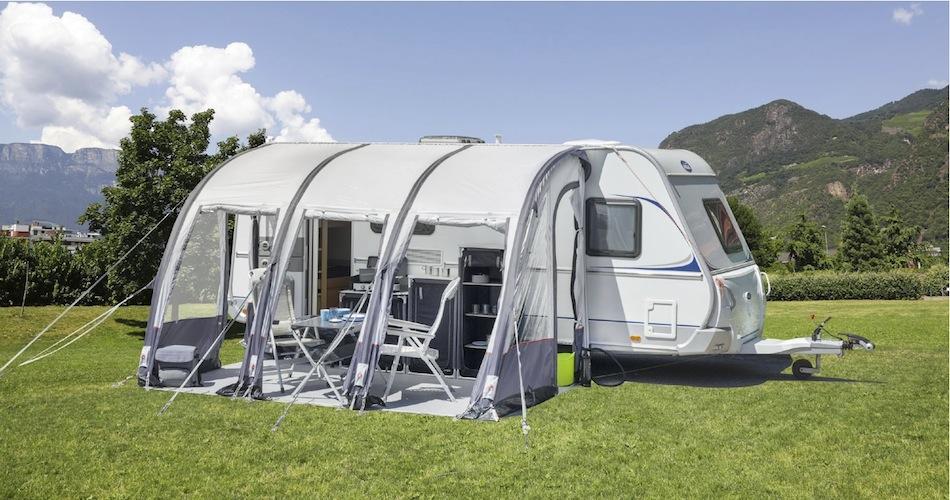 Mobili da campeggio brunner e conver for Mobili scontatissimi